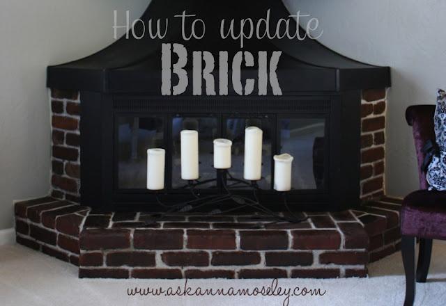 How to Update Brick
