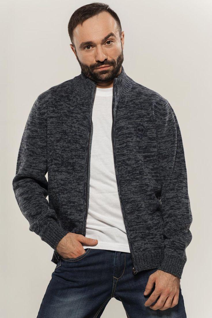 Sweater Lambswool MAVANGO AW-14 M-42815-A92MC