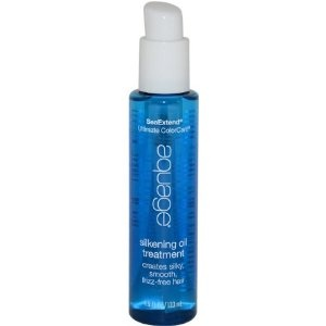Best Oil Treatment Frizzy Naturally Curly Hair
