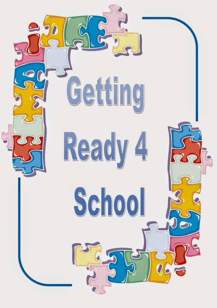 Our blog with tips to assist your child to be 'Ready 4 School' For the Love of Learning- ED Specially 4U: TERM 4 - Getting Ready 4 Schoolhttp://edspecially4u.blogspot.com.au/2014/10/term-4-getting-ready-4-school.html and http://www.edspecially4u.com.au/getting-ready-4-school-term-4/