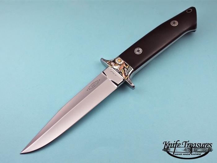 60 best bob loveless knives images on pinterest custom for Top knife the art craft of trauma surgery