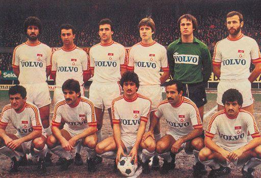 Galatasaray 1977-1978