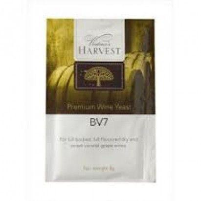 VINTNER'S HARVEST WINE YEAST BV7