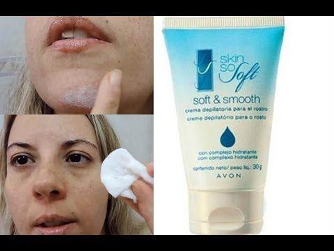 Skin so Soft Avon - Creme depilatório para o rosto - http://47beauty.com/skin-so-soft-avon-creme-depilatorio-para-o-rosto/ https://www.avon.com/category/holiday?rep=valtimus   Video Rating:  / 5[/random]