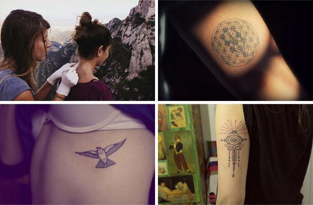 adoro FARM - tattoo transcedental