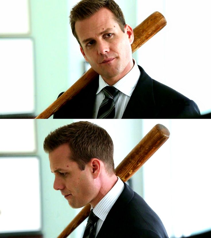 """""""do I think that I'm smarter than you? You're damn right I do. But if you think that means I can't kick your ass up and down this floor, take a swing and see what happens."""" - Harvey Specter"""