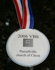 Free Christian Olympics VBS Materials