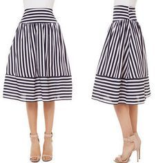 Resultado de imagen para faldas fashion