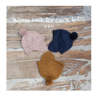 Warm knit for cool kids | Yarnfreak