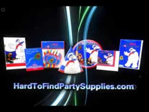http://hardtofindpartysupplies.com/ghostbusters-ghost-busters-birthday-party-supplies