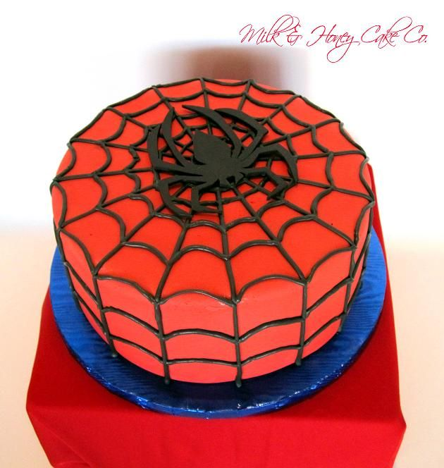 DECOR GATEAU SPIDERMAN  Figurine en sucre à bas prix