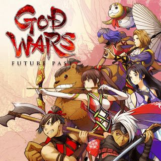 God Wars: Future Past - PS4 Review