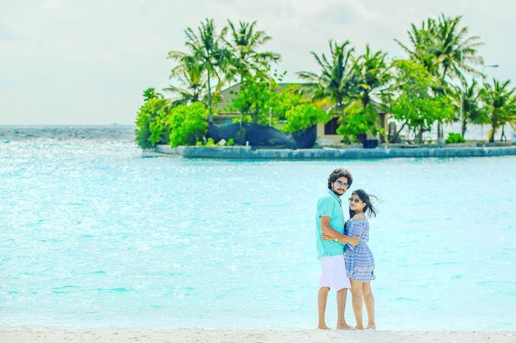 1 Millionth visitor to Maldives in 2016 Ali Asghar and Aleefiya Marchant holiday in Maldives #visitMaldives #visitmaldivesyear2016 #vym #Vmy2016  Maldives welcome Ali and his wife With a gift of Free holiday package at @hurawalhi_maldives with access to the worlds largest underwater restaurant  It was a great pleasure speaking to the lucky Indian couple in Maldives  The couple who been living and operating a #Hooka Lounge in Surat visited Maldives for their honeymoon and the first word I…