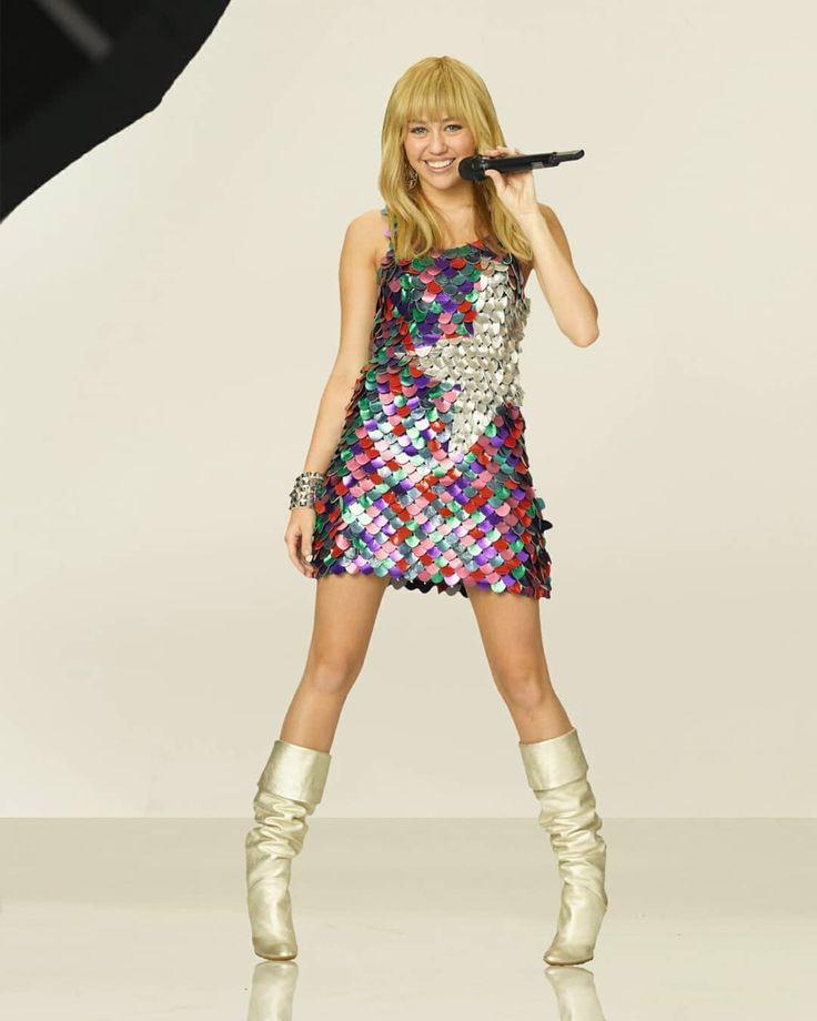 Ханна монтана картинки одежды