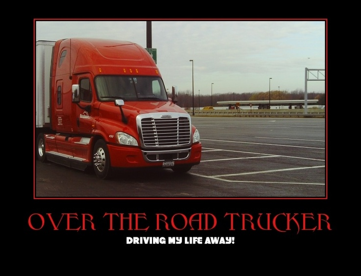 17 Best images about OTR Driver on Pinterest | Ham recipes, Semi ...
