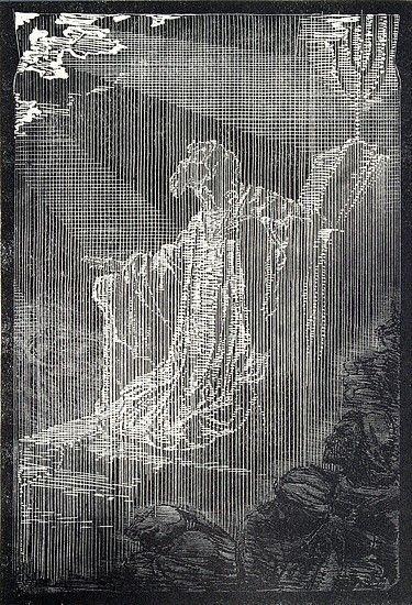 Český symbolismus.  František Bílek