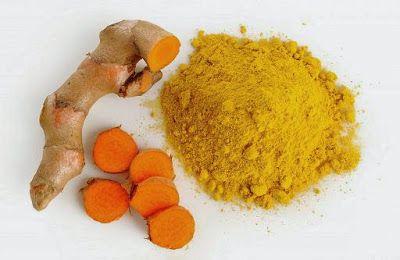 Gurkmeja är egentligen en rot, nära besläktad med ingefära och används mycket i bland annat Indien, både i matlagning och som medicinalväx...