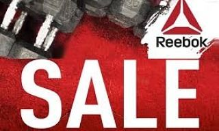 Reebok sales. Find the link at shops4sports.com in the offers page!!! #reebok #sales #offer #discount #shopping #clothing #shoes #aparrel #like #like4like