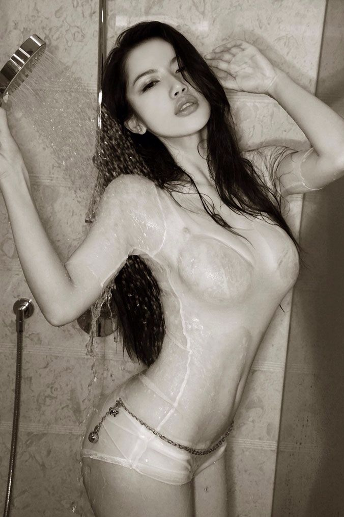 Rosario dawson nudes leaked
