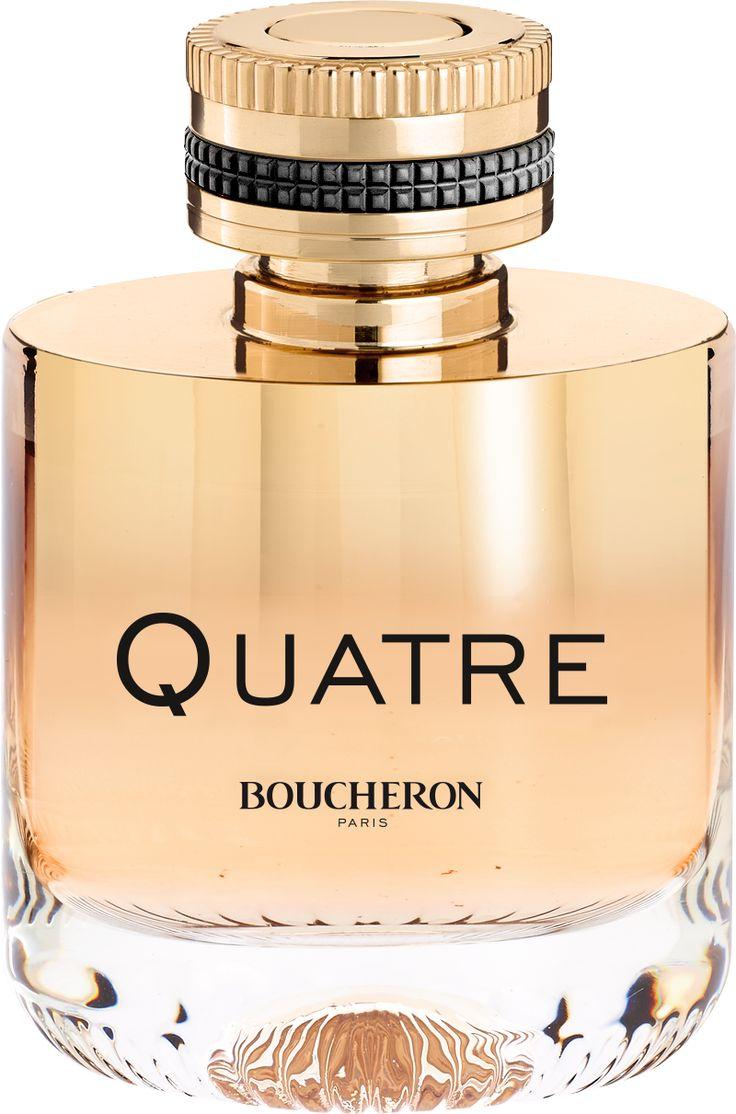 Boucheron Quatre Intense Eau de Parfum Spray 100ml