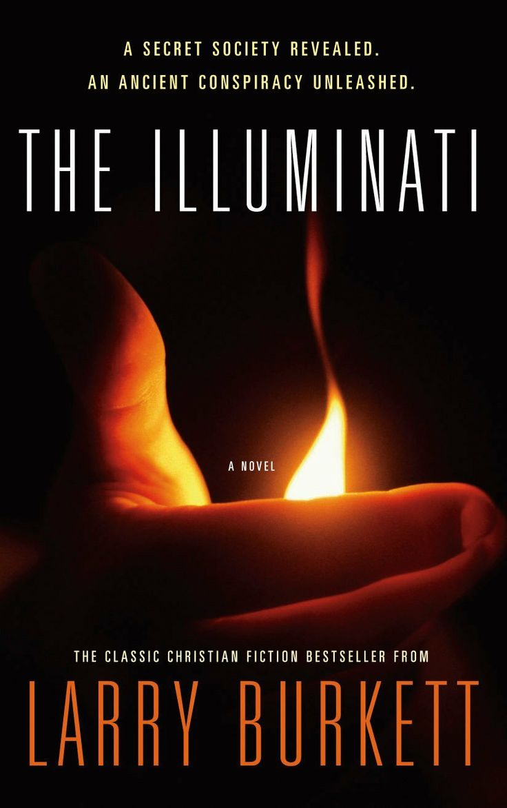 The Illuminati  by Larry Burkett ($6.04)