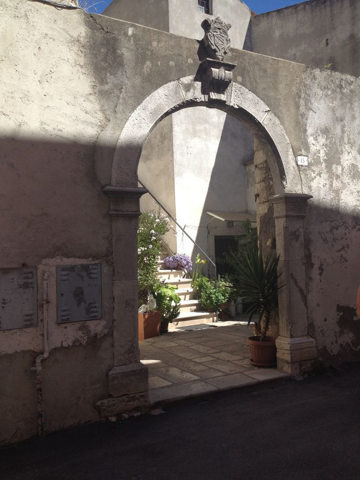 Colletorto - Una casa in paese. By Stefania Antonelli