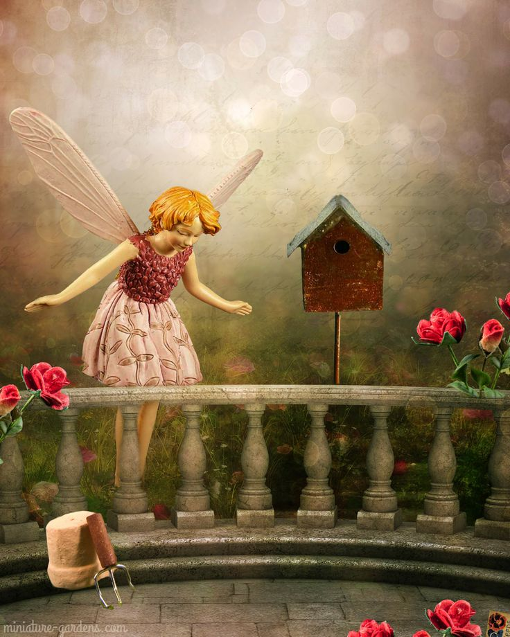122 Best Miniature Fairy Garden Accessories Images On