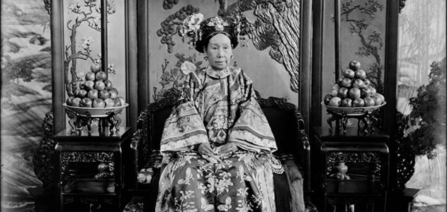 "The Empress Dowager Cixi 1903-1905.  The image of Cixi as a cruel tyrant gained historical traction in 1910, when Backhouse published a book, 'China Under the Empress Dowager'. But much of Backhouse's ""reporting"" was fiction and he forged many of the documents he cited. Cixi was a spirited and beautiful young woman trapped in a losing proposition: A figurehead empress who lost 3 emperors to conspiracy; a matriarch whose reputation was destroyed as she presided over the end of a dynasty."