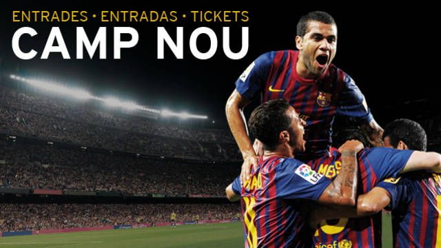 FC Barcelona - Rayo Vallecano, 03/17/2013   FC Barcelona. Date and time tbc sat or sun. Time confirmed 10 days before match