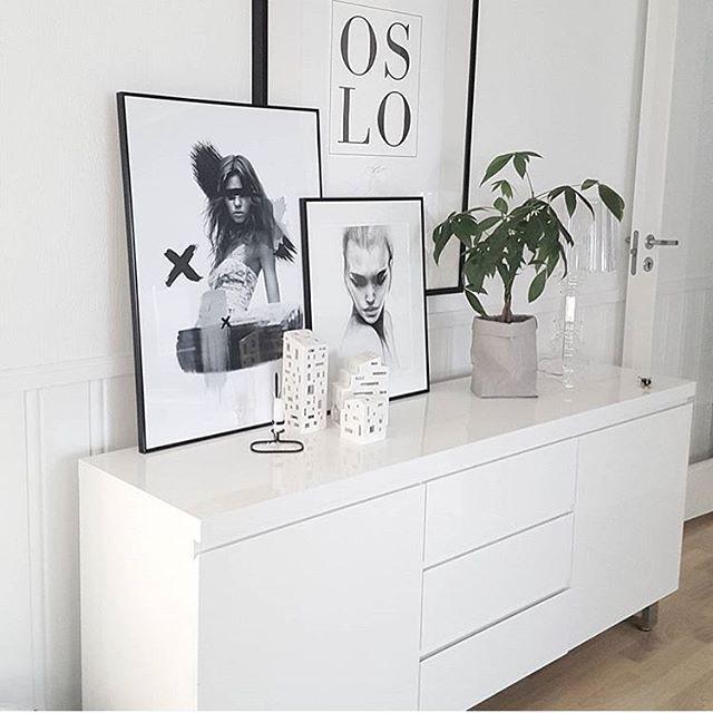 Those prints 😍 📷 @ritavalstad