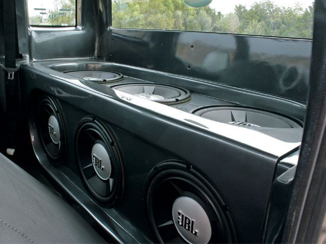 Ford Ranger Custom Audio Want Pinterest Ford Ranger