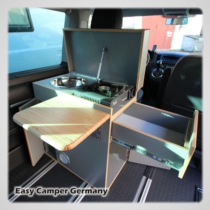 die besten 25 campingbus gebraucht ideen auf pinterest. Black Bedroom Furniture Sets. Home Design Ideas