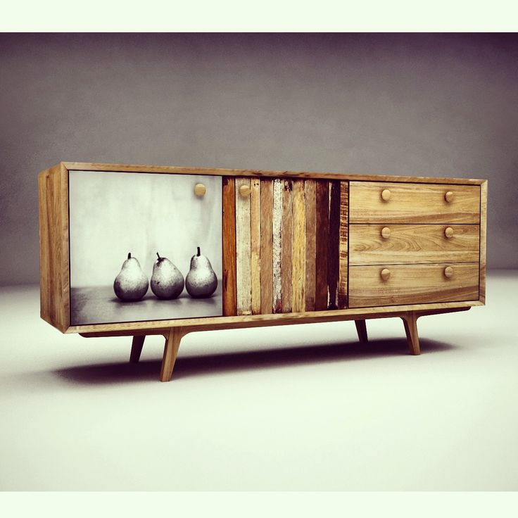 Nice conversation piece.  I'd use as a sideboard in the dinning room, or as a TV stand. I like different, but not to crazy different. Archello