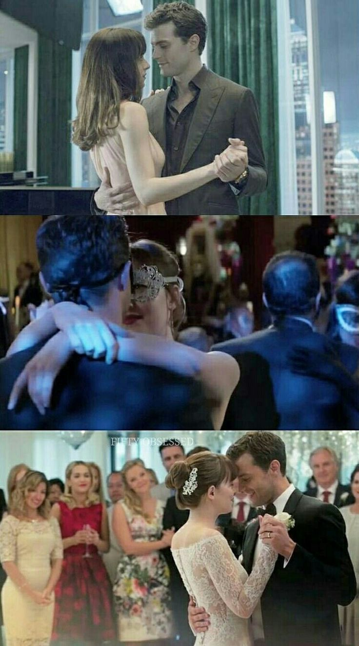 Fifty shades of grey darker freed jamie dornan dakota johnson
