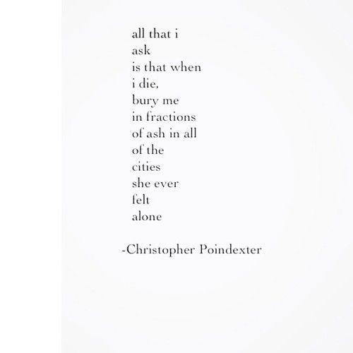 Christopher Poindexter quotes | Wow. Christopher Poindexter (Uncontrollable awing and urge to cry, I swear)
