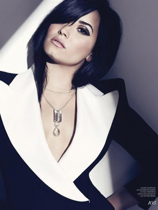 Demi Lovato Images Collection For Free Download