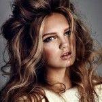 StyleKadın | En Havalı Kahverengi Saç Modelleri | http://www.stylekadin.com