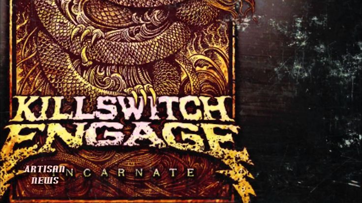 KILLSWITCH ENGAGE EXCLUSIVE INTERVIEW [COMPLETE] - JESSE LEACH TALKS ANS...