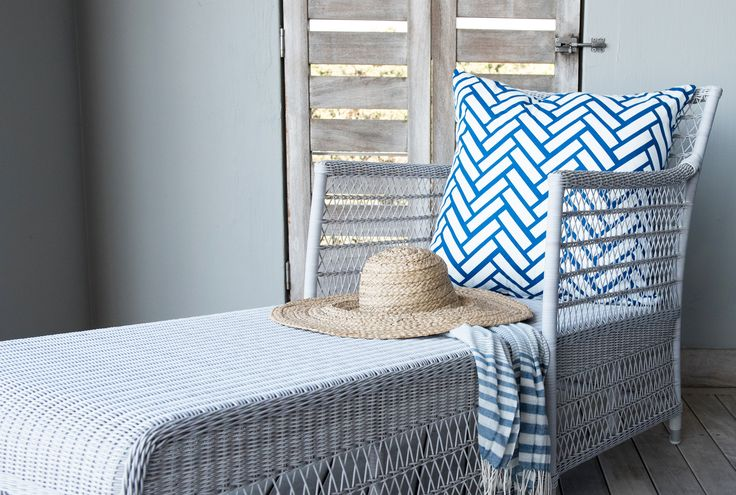 Blue Rattan 65cm x 65cm scatter cushion by Phlo Studio. from R300.00. Shop online at www.phlostudio.co.za .For orders outside of South Africa email us at info@phlostudio.co.za