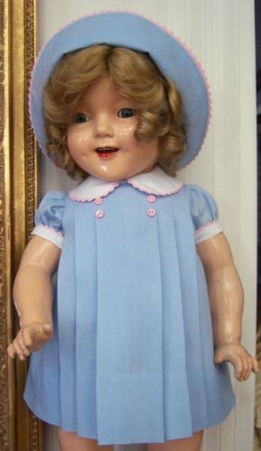 168 Best Shirley Temple Doll Cloths Images On Pinterest