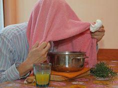 Tajné recepty babiček: Domácí léčba na zánět průdušek