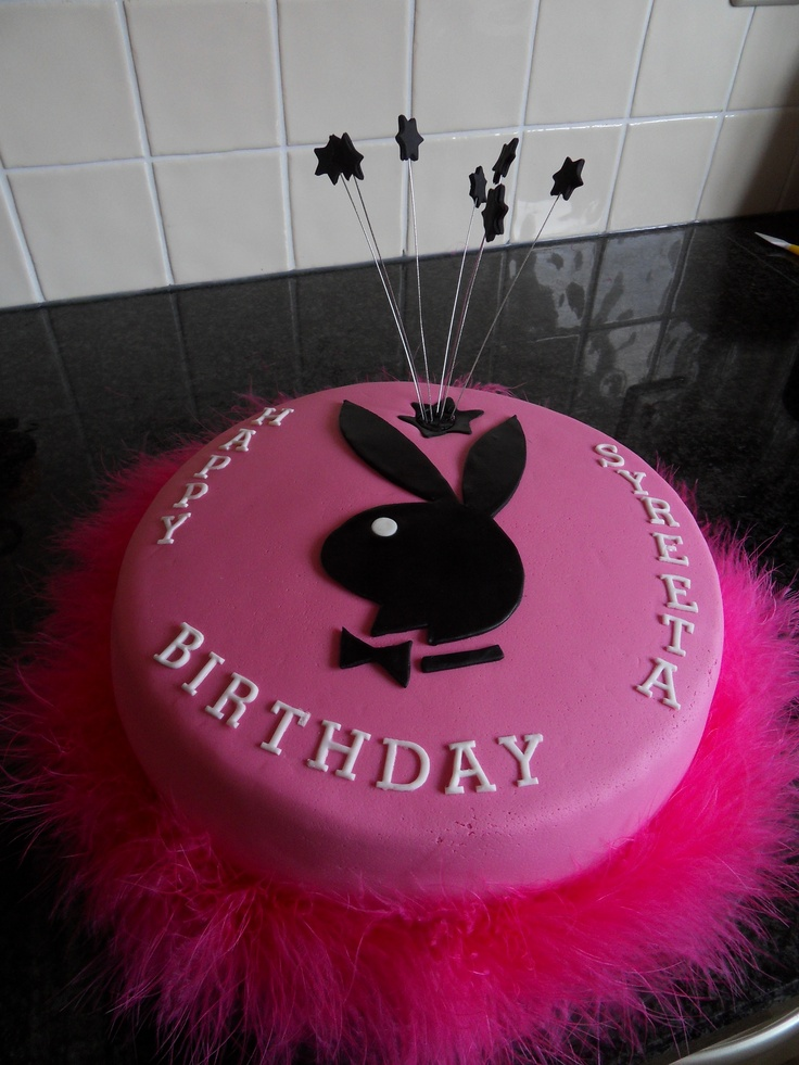 Playboy Cake Design : 1000+ images about Cake Design on Pinterest