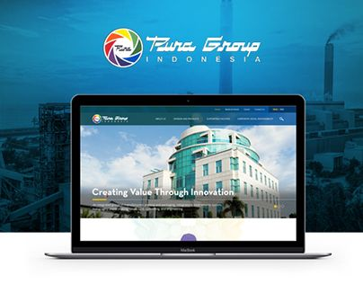 """Check out new work on my @Behance portfolio: """"Website Pura Group (Redesign)"""" http://be.net/gallery/50667127/Website-Pura-Group-(Redesign)"""