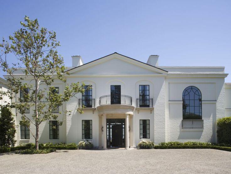 Robert A.M. Stern Architects - California Residence