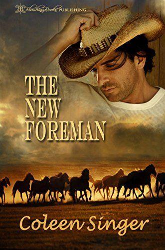 The New Foreman by Coleen Singer, @Blushingbooks #BDSM #erotica #spanking #romance http://www.amazon.com/dp/B00NAOVQ4M/ref=cm_sw_r_pi_dp_n54vub10D61K8