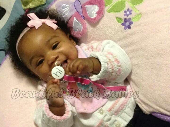 Pleasing Beautiful Black Kids Cute Little Girl Boys Fashion Kids Short Hairstyles Gunalazisus