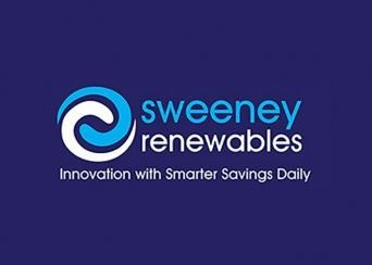 Sweeney Renewables  Our Services and Products Include:   - Plumbing & Heating.   - Heat Recovery Ventilation.   - Coolwex Domestic.   - Pellet Fireplaces.   - Wood Pellet Systems.   - Air to Water Heat Pump.   - Heating Controls.   - Central Heating.   - System Flush.   - Aluminium Radiators.   - Centralised Vacuum Systems.   - Radiators.   - Solar Panels.   - Coolwex Orca.   - System Flush.   - Underfloor Heating.  Find out more on: http://www.tradefinder.ie/ads/sweeney-renewables/