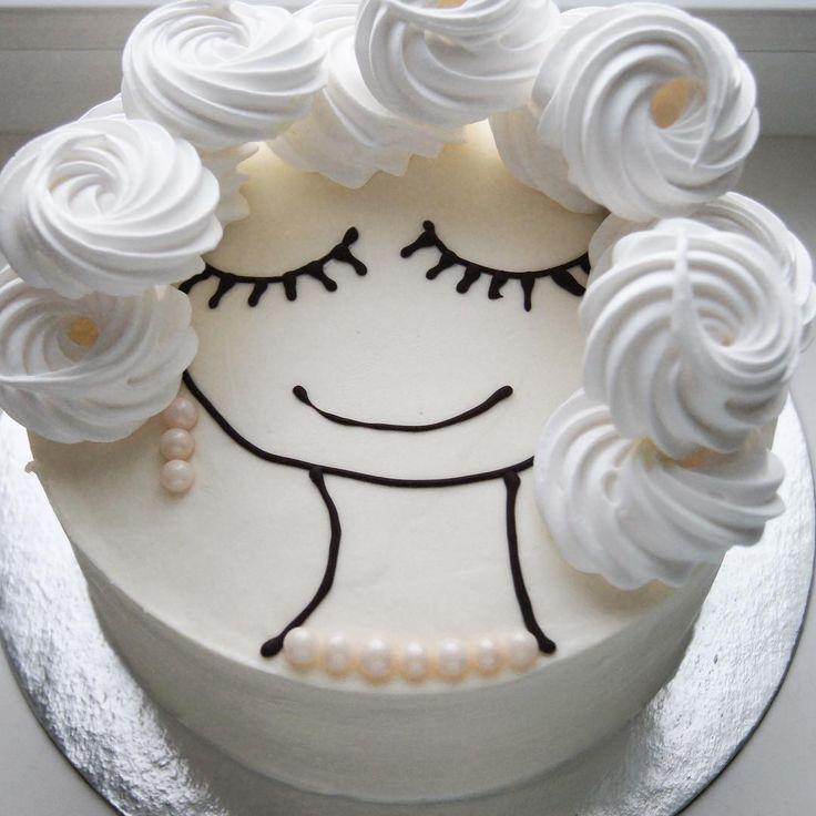 """55 Likes, 2 Comments - ТОРТЫ НА ЗАКАЗ ⭕ Тюмень (@sladkosweeta) on Instagram: """"Сегодня Всемирный день доброты!!!☺️ Кушайте тортики и будьте добренькими «Делай добро, бро!»(С)…"""""""