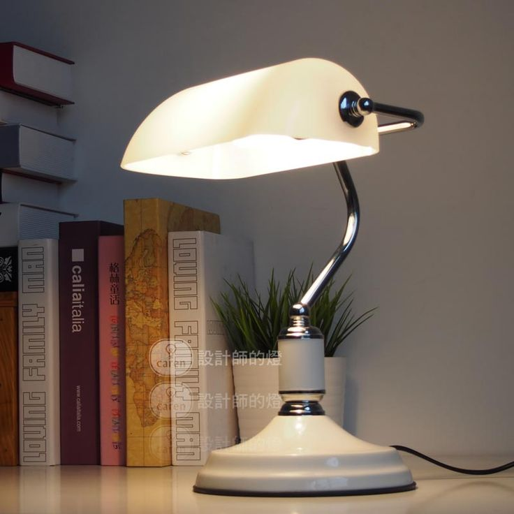 Cheap Lamp Dashboard, Buy Quality Lamp Adjustable Directly From China Lamp  With Night Light Suppliers: Modern European Study White Table Lamp Retro  Bedroom ...