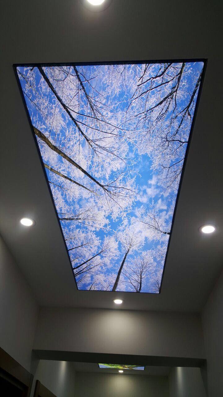 www.imperialhq.com Stretch ceiling design, stretch ceiling idea, stretch ceiling…